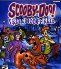 Default scooby doo night of 100 frights