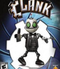 Default secret agent clank