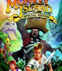 Default the secret of monkey island special edition