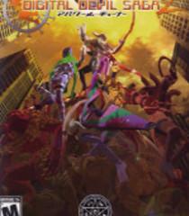 Default shin megami tensei digital devil saga 2