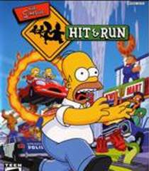 Default the simpsons hit run