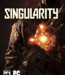 Default singularity