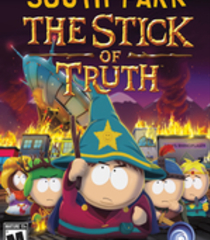 Default south park the stick of truth