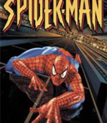 Default spider man