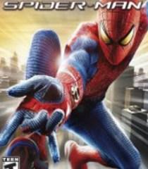 Default the amazing spider man
