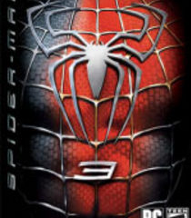 Default spider man 3 the video game