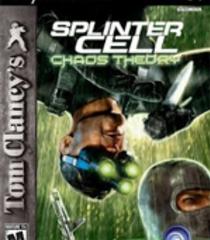 Default splinter cell chaos theory
