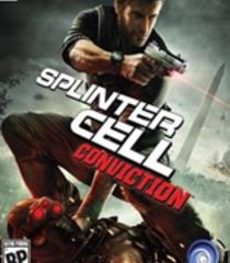 Default splinter cell conviction