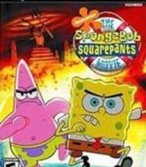 Default the spongebob squarepants movie the video game
