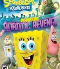 Default spongebob squarepants plankton s robotic revenge