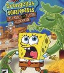 Default spongebob squarepants revenge of the flying dutchman