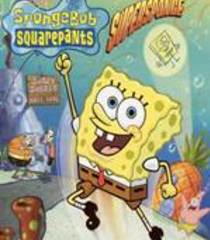 Default spongebob squarepants supersponge