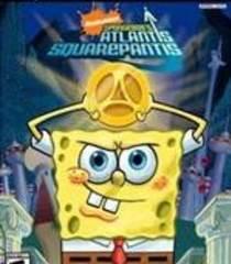Default spongebob s atlantis squarepantis