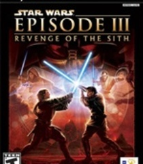 Default star wars episode iii revenge of the sith the video game