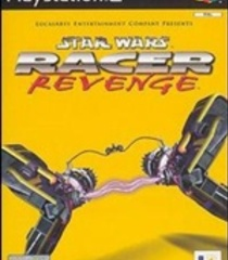 Default star wars racer revenge