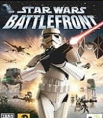 Default star wars battlefront