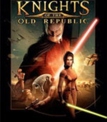 Default star wars knights of the old republic