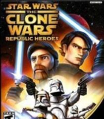 Default star wars the clone wars republic heroes