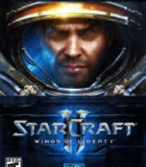Default starcraft ii wings of liberty