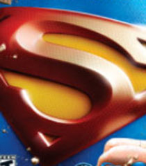 Default superman returns the video game