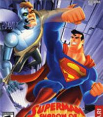 Default superman shadow of apokolips