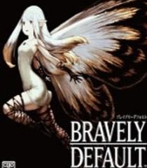 Default bravely default