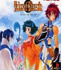 Default tales of eternia