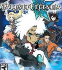 Default tales of legendia