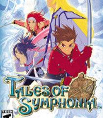Default tales of symphonia