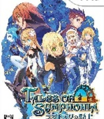 Default tales of symphonia dawn of the new world