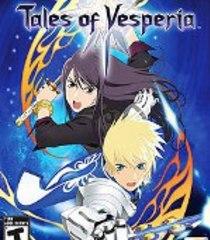 Default tales of vesperia