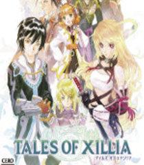 Default tales of xillia