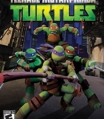 Default nickelodeon s teenage mutant ninja turtles