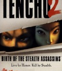 Default tenchu 2 birth of the stealth assassins