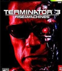 Default terminator 3 rise of the machines