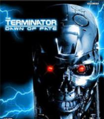 Default the terminator dawn of fate