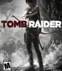 Default tomb raider 2013