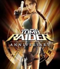 Default tomb raider anniversary
