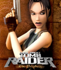 Default tomb raider the prophecy
