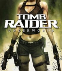 Default tomb raider underworld