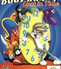 Default bugs bunny lost in time