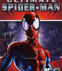 Default ultimate spider man