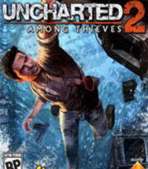 Default uncharted 2 among thieves