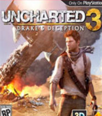 Default uncharted 3 drake s deception