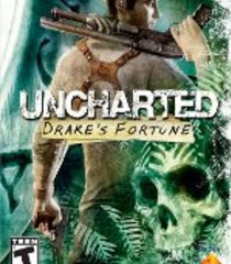 Default uncharted drake s fortune