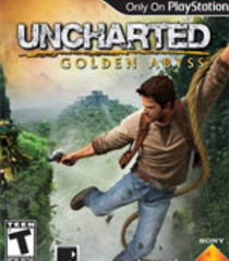 Default uncharted golden abyss