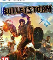 Default bulletstorm