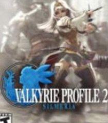 Default valkyrie profile 2 silmeria
