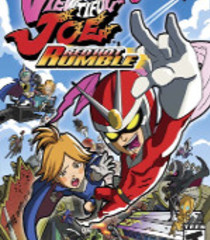 Default viewtiful joe red hot rumble
