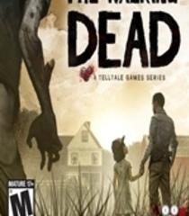 Default the walking dead game